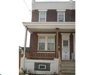 Photo of 542 BENNER ST, PHILADELPHIA, PA 19111 (MLS # 7113337)