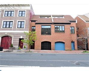 Photo of 823 LOMBARD ST, PHILADELPHIA, PA 19147 (MLS # 7186337)