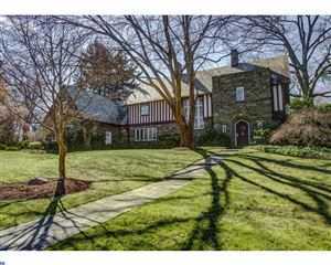 Photo of 922 STRATH HAVEN AVE #A, SWARTHMORE, PA 19081 (MLS # 7052339)