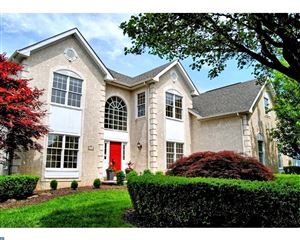 Photo for 136 SPYGLASS DR, BLUE BELL, PA 19422 (MLS # 7189343)