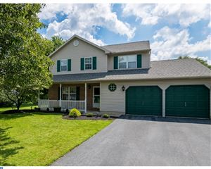 Photo of 3 DOGWOOD DR, WERNERSVILLE, PA 19565 (MLS # 7232347)