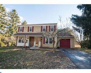 Photo of 1109 COPELAND SCHOOL RD, WEST CHESTER, PA 19380 (MLS # 7131348)