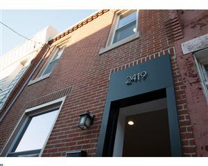 Photo of 2419 KIMBALL ST, PHILADELPHIA, PA 19146 (MLS # 7078351)