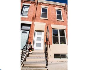 Photo for 2409 CARPENTER ST, PHILADELPHIA, PA 19146 (MLS # 6983352)