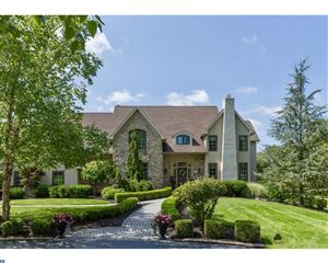 Photo of 3380 INDIAN SPRING RD, DOYLESTOWN, PA 18902 (MLS # 7049357)