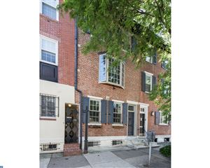 Photo of 1918 LOMBARD ST, PHILADELPHIA, PA 19146 (MLS # 7189357)