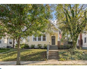 Photo of 32 E GREENWOOD AVE, OAKLYN, NJ 08107 (MLS # 7081358)