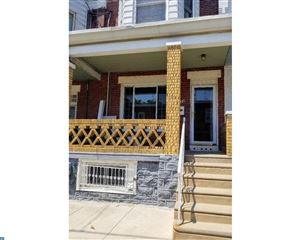 Photo of 338 N SIMPSON ST, PHILADELPHIA, PA 19139 (MLS # 7217363)