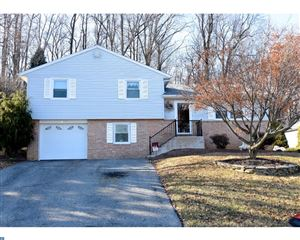 Photo of 258 DIPLOMAT DR, ROBESONIA, PA 19551 (MLS # 7119364)