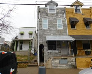Photo of 122 S 2ND AVE, WEST READING, PA 19611 (MLS # 7095372)