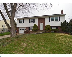Photo of 617 CHRISTOPHER DR, WERNERSVILLE, PA 19565 (MLS # 7177372)