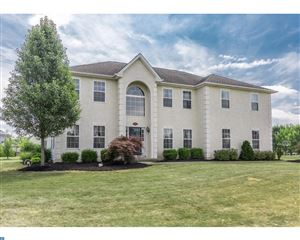 Photo of 2111 CLAYMONT DR, QUAKERTOWN, PA 18951 (MLS # 7219375)