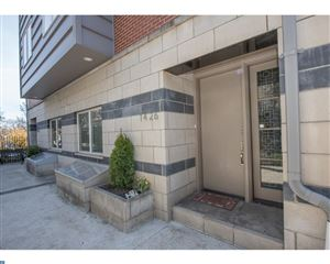 Photo of 1426 KENILWORTH ST, PHILADELPHIA, PA 19146 (MLS # 6956376)