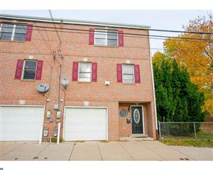 Photo of 4849 UMBRIA ST, PHILADELPHIA, PA 19127 (MLS # 7089376)