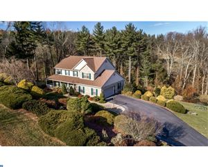 Photo of 1129 HUNTERS RD, MOHNTON, PA 19540 (MLS # 7091376)