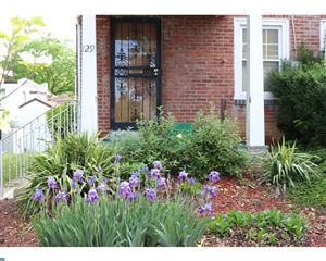 Photo of 129 E SPRING AVE, LOWER MERION, PA 19003 (MLS # 7176376)
