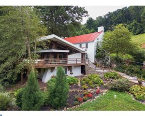 Photo of 1211 HOLLOW RD, BIRCHRUNVILLE, PA 19425 (MLS # 7223376)