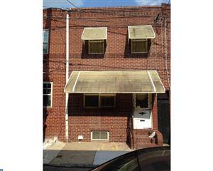 Photo of 1231 S WARNOCK ST, PHILADELPHIA, PA 19147 (MLS # 7217377)