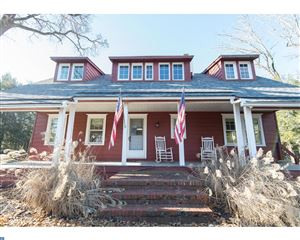 Photo of 1290 GENERAL DEFERMOY AVE, WASHINGTON CROSSING, PA 18977 (MLS # 7114383)