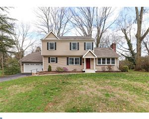 Photo of 823 ROSLYN AVE, WEST CHESTER, PA 19382 (MLS # 7167383)