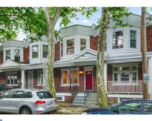 Photo of 518 N HOLLY ST, PHILADELPHIA, PA 19104 (MLS # 7200386)