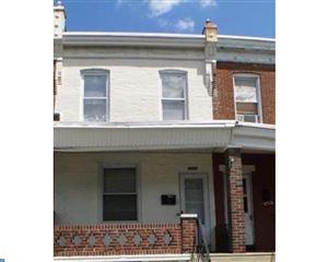 Photo of 6427 CARLTON ST, PHILADELPHIA, PA 19139 (MLS # 7103391)