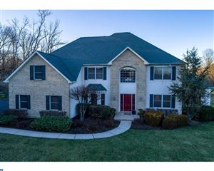Photo of 28 DONNY BROOK WAY, COLLEGEVILLE, PA 19426 (MLS # 7146393)