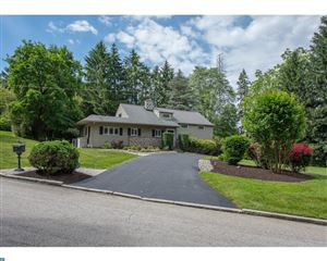 Photo of 809 MATSONFORD RD, VILLANOVA, PA 19085 (MLS # 7196395)