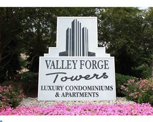 Photo of 21134 VALLEY FORGE CIR, KING OF PRUSSIA, PA 19406 (MLS # 7162396)