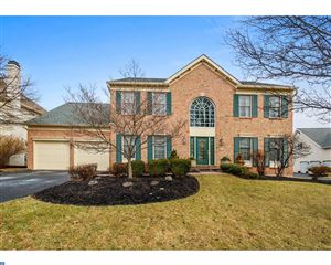Photo of 127 SPYGLASS DR, BLUE BELL, PA 19422 (MLS # 7128398)