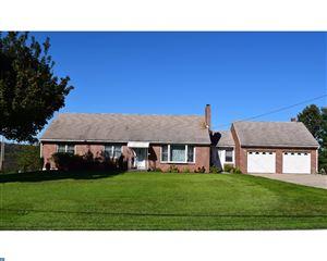 Photo of 1687 COUNTY LINE RD, BECHTELSVILLE, PA 19505 (MLS # 7073406)