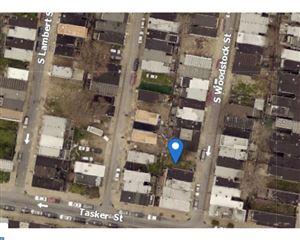 Photo of 1548 S WOODSTOCK ST, PHILADELPHIA, PA 19146 (MLS # 7129406)