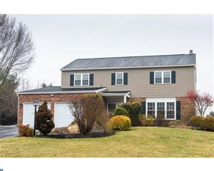 Photo of 1104 NOBB HILL DR, WEST CHESTER, PA 19380 (MLS # 7132407)