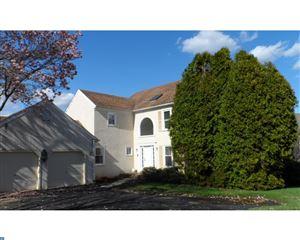 Photo of 13 STONE CREEK LN, BRYN MAWR, PA 19010 (MLS # 7134411)