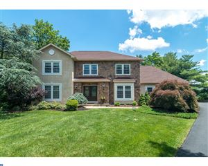 Photo for 1632 HOLLY HILL LN, MAPLE GLEN, PA 19002 (MLS # 7210411)