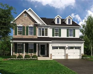 Photo of PLAN -4 GREEN MEADOW DR, DOUGLASSVILLE, PA 19518 (MLS # 7135415)