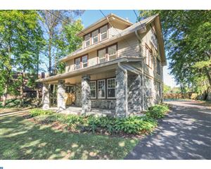 Photo of 541 RIVERVIEW RD, SWARTHMORE, PA 19081 (MLS # 7070416)