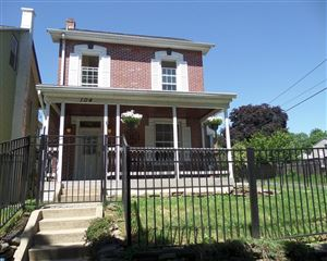 Photo of 104 S WALNUT ST, BIRDSBORO, PA 19508 (MLS # 7138418)