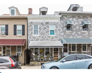 Photo of 232 CHESTNUT ST, WEST READING, PA 19611 (MLS # 7173419)