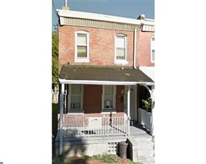 Photo of 4935 WAKEFIELD ST, PHILADELPHIA, PA 19144 (MLS # 7146426)