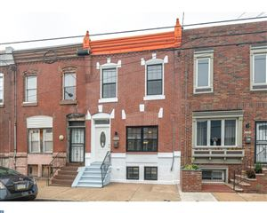 Photo of 1732 S 21ST ST, PHILADELPHIA, PA 19145 (MLS # 7119429)