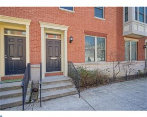 Photo of 1236 FITZWATER ST, PHILADELPHIA, PA 19147 (MLS # 7148430)