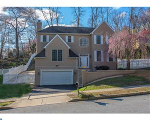 Photo of 4 AMBER CT, BROOMALL, PA 19008 (MLS # 7164432)
