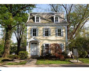 Photo of 148 E STATE ST, DOYLESTOWN, PA 18901 (MLS # 7188441)