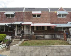 Photo of 6316 GUYER AVE, PHILADELPHIA, PA 19142 (MLS # 7112442)