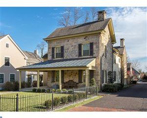 Photo of 146 E ASHLAND ST, DOYLESTOWN, PA 18901 (MLS # 7141445)