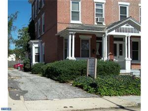 Photo of 30 NEWTON AVE, WOODBURY, NJ 08096 (MLS # 7164447)