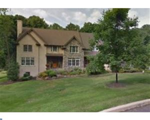 Photo of 107 INDIAN SPRINGS DR, MEDIA, PA 19063 (MLS # 7162449)