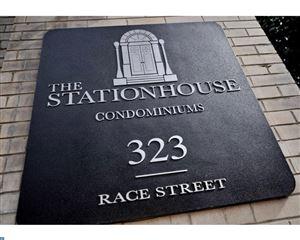 Photo of 323 RACE ST #D, PHILADELPHIA, PA 19106 (MLS # 7194450)