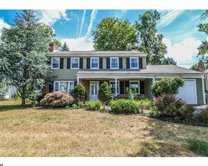 Photo of 203 OLD ORCHARD RD, CHERRY HILL, NJ 08003 (MLS # 7221455)